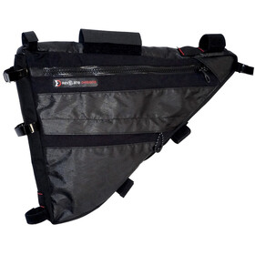 Revelate Designs Ripio Frame Bag M, black